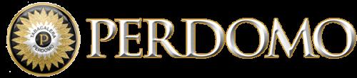 Perdomo logo