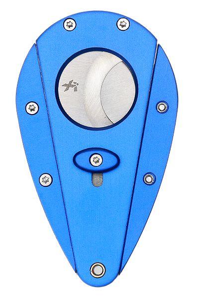 XIKAR Cutter Xi1 Gold ořezávač na doutníky