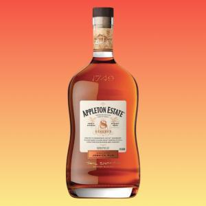 Rum Appleton Estate 8 Y.O. Reserve 0.7l. 43%