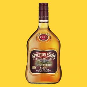 Rum Appleton Signature 0.7l. 40%