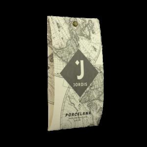 PORC 75% tmavá čokoláda Porcelana 50 g Jordis