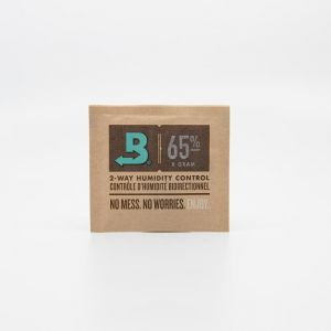 Boveda 8 g 65% RH